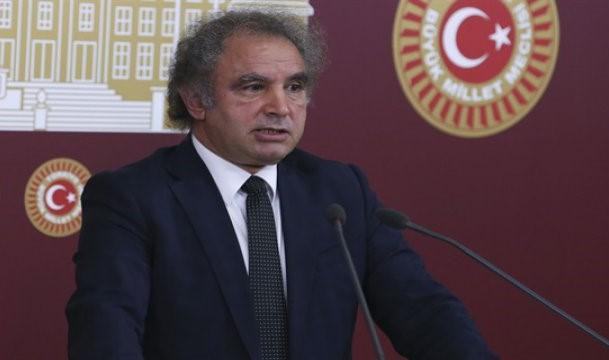 HDP Milletvekili: Başkanlık sistemini iki şartla destekleriz