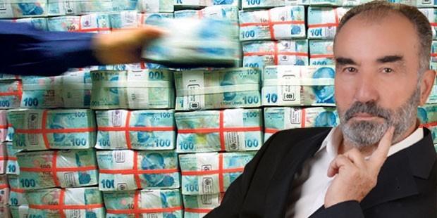 İlahiyatçı yandaş imdada yetişti: Parayı yastık altında tutmak caiz değil, harcama yapın