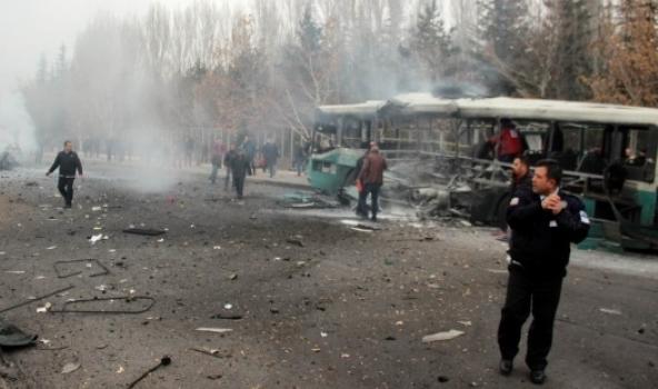 AKP Milletvekili: 15-20 yaralımız var. Şehitleri şimdi söylemem doğru değil!