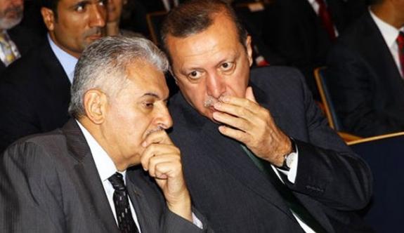 Darbe Komisyonu Erdoğan ve Yıldırım'dan vazgeçti