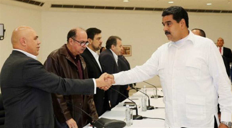 Venezuela'da müzakereler tıkandı, Rusya ve Türkiye'den yardım istendi