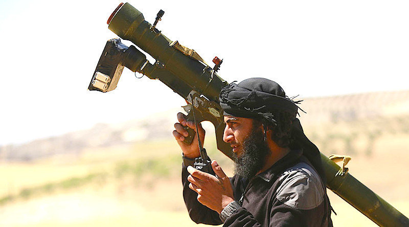 ABD Suriye'deki cihatçı çetelere MANPAD verecek!