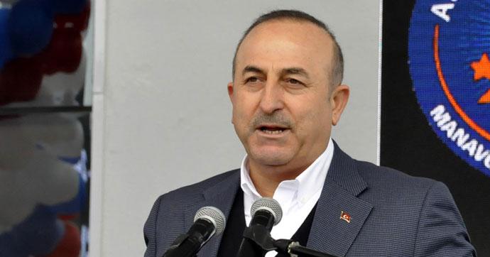 Mevlüt Çavuşoğlu dış politikayı bıraktı eğitime el attı: Daha fazla imam hatip açacağız