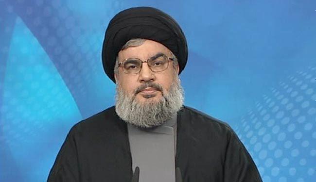 Nasrallah: İsrail her şeyden korkuyor