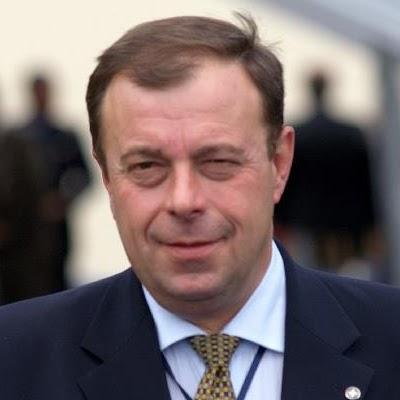 Üçüncü suikastın kurbanı üst düzey NATO yetkilisi