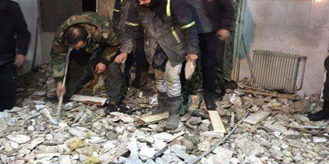 Çocuklar ölüyor diyorlardı: Cihatçılar Şam'da 8 yaşındaki kızı bombalı saldırıda kullandı