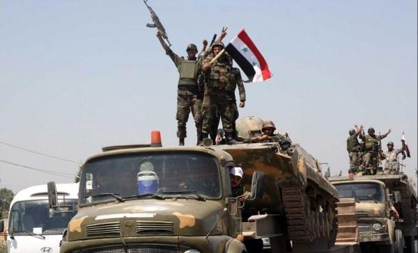 Suriye Ordusu: Vatandaşlarımız Halep'e dönebilir