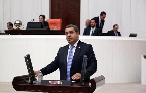 Yakılan asker görüntüleri Meclis'te: Hükümet ve TSK derhal açıklama yapmalı