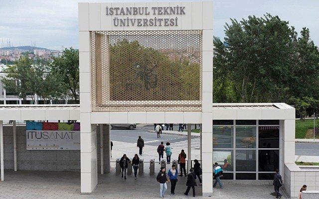İTÜ'ye operasyon: Çok sayıda öğretim üyesine gözaltı