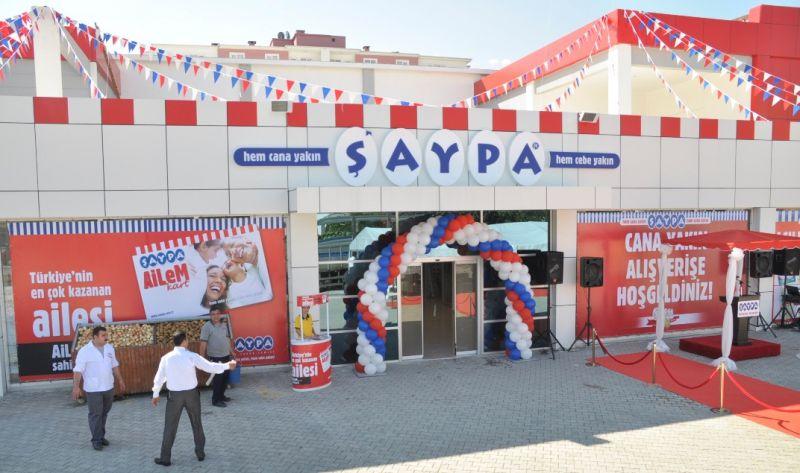 Bursa'da büyük işçi kıyımı: En büyük market zinciri tam bin 200 işçiyi kapı önüne koydu