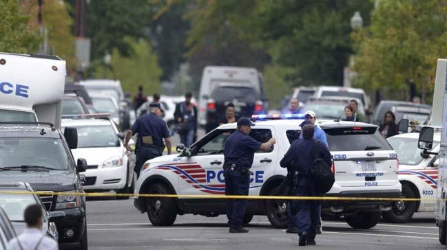 VİDEO | ABD'de havalimanına silahlı saldırı: Ölü ve yaralılar var