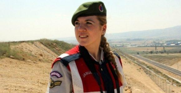 Jandarma ve Sahil Güvenlik'te türban serbestleştirildi