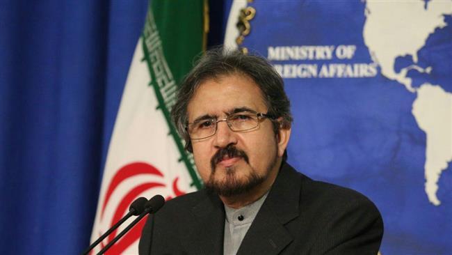 İran: ABD'nin saldırısı çökmeye yüz tutmuş teröristlerin güçlenmesine neden olacak