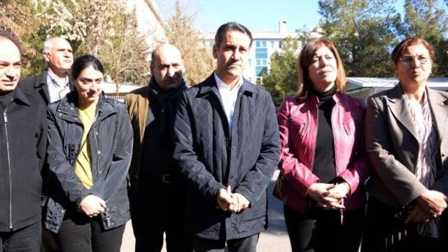 HDP, CHP'nin