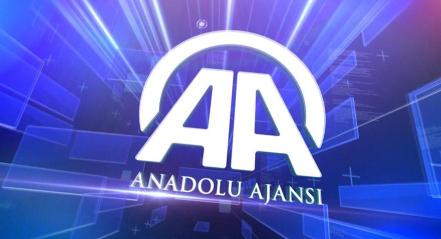 Anadolu Ajansı başkanlık propagandasına başladı!