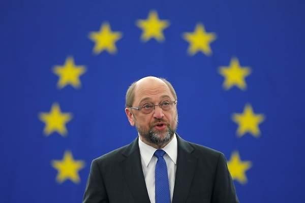 Martin Schulz Almanya başbakanlığına aday oldu