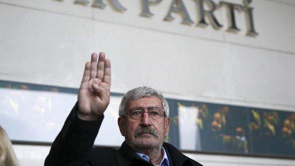 Celal Kılıçdaroğlu'nu da kandırmışlar: