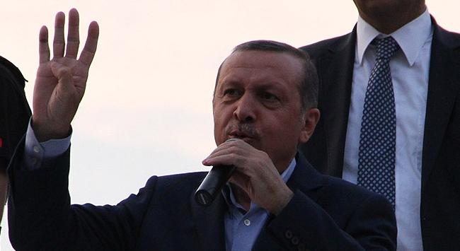 Erdoğan'ın 'şehit' hesabı: 1'e 10 katlıyoruz!