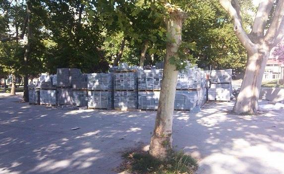 Koruma Kurulu'ndan Gezi Parkı için önemli karar