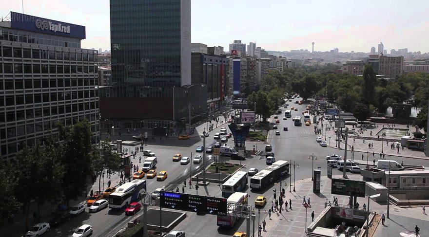 Ankara'da yılbaşı yasakları: Kızılay kapatılıyor