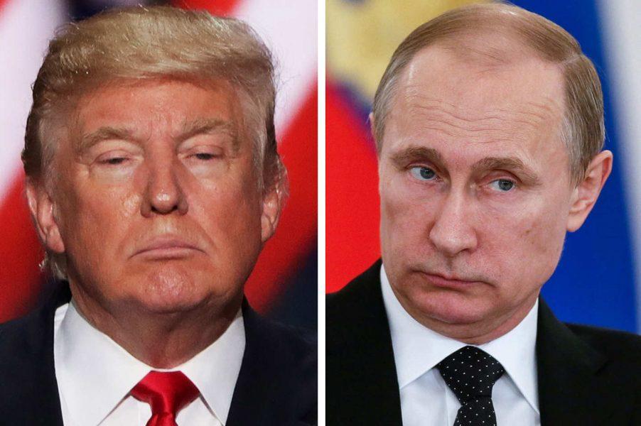 Putin'le Trump'ın görüşme günü belli oldu