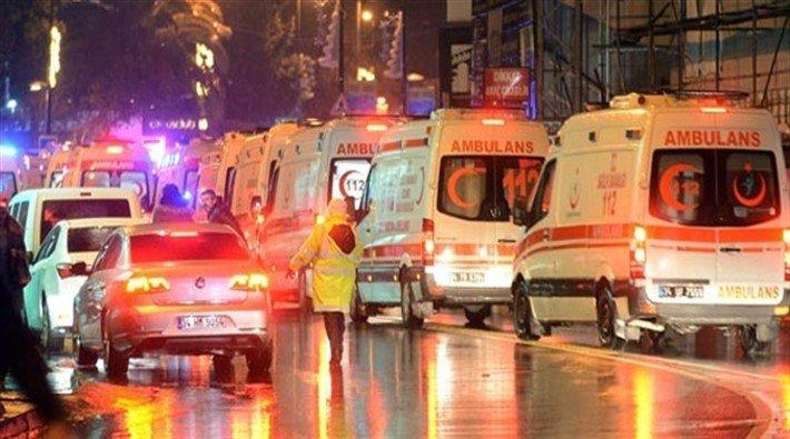 Reina katliamı şahitlerinden ilginç iddialar:'Saldırgan yalnız değildi'