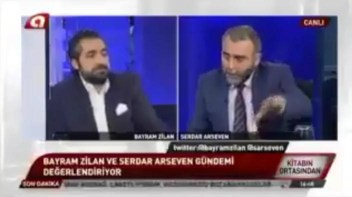 VİDEO | Gerici yazardan skandal sözler: Yılbaşına karşıyız, kim ortalığı havaya uçurursa uçursun...