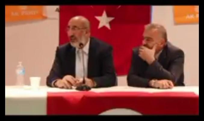 VİDEO | Dilipak: Erdoğan başkan seçilince halife olacak!