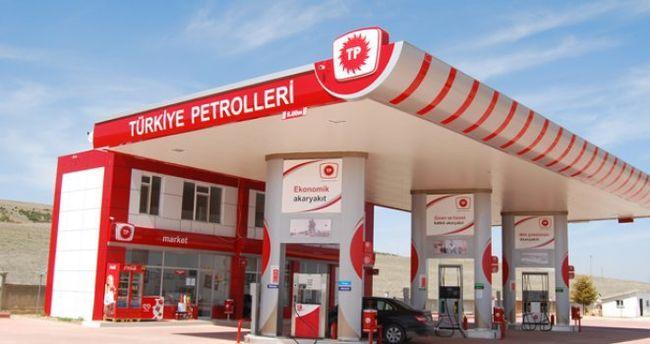 Batan geminin malları: AKP kamuya ait tek akaryakıt şirketi olan Türkiye Petrolleri'ni de peşkeş çekti!