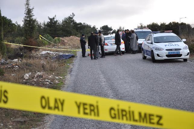 İzmir'de dövülerek öldürülmüş erkek cesedi bulundu