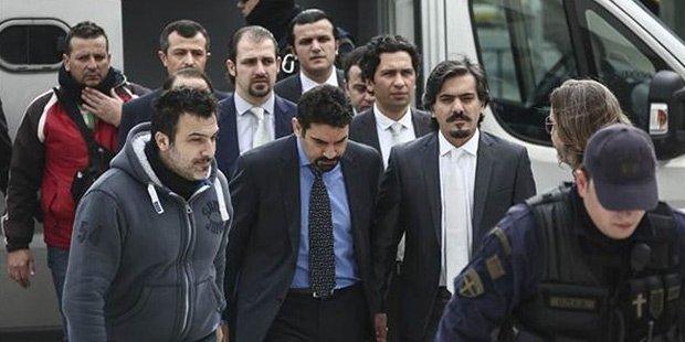 Adalet Bakanlığı'ndan Yunanistan'a ikinci kez iade talebi