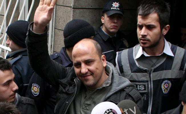 Ahmet Şık 3 gün susuz bırakılmış!