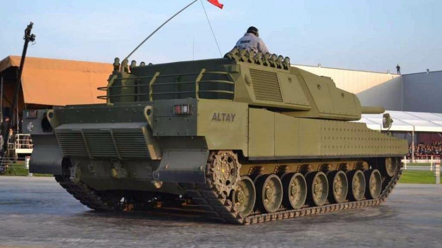 Yılan hikayesine dönen Altay tankı ihalesinde şaşırtmayan gelişme