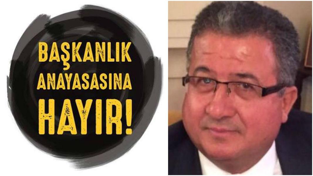 Mustafa Karadağ: