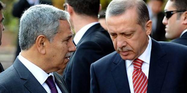 Bülent Arınç: Cumhurbaşkanı tövbe kapısı mı?