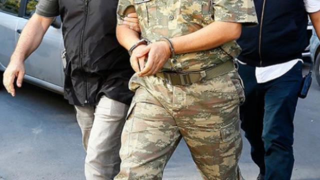 'Fırat Kalkanı'nda görev yapan subaydan'FETÖ'cüyüm itirafı