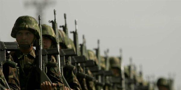 Bakan Işık'tan askere çağrılan o polisler için açıklama: Silahsız ve mühimmatsız nöbetlerde bulunacaklar