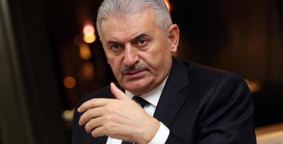 Binali Yıldırım MHP rüşvetini resmen açıkladı: Başkanlık döneminde MHP'li bakanlar atanabilir!