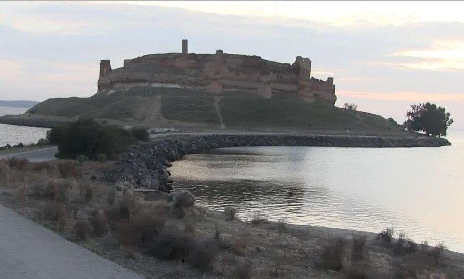 YPG Caber Kalesi'ni ele geçirdi