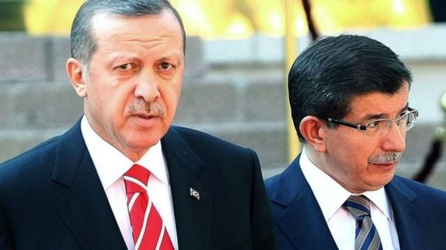 Davutoğlu'ndan Gülen yanıtı: Talimatı Erdoğan verdi