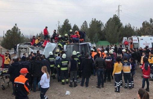 Dicle Üniversitesi yakınlarında polise tuzak