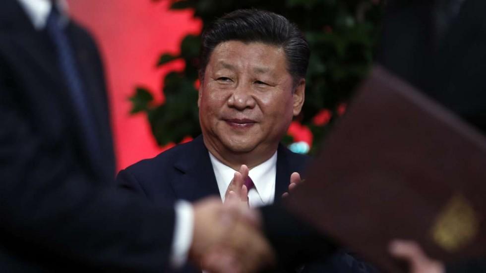 2017 Bermuda Şeytan Üçgeni: Çin, Davos ve Trump
