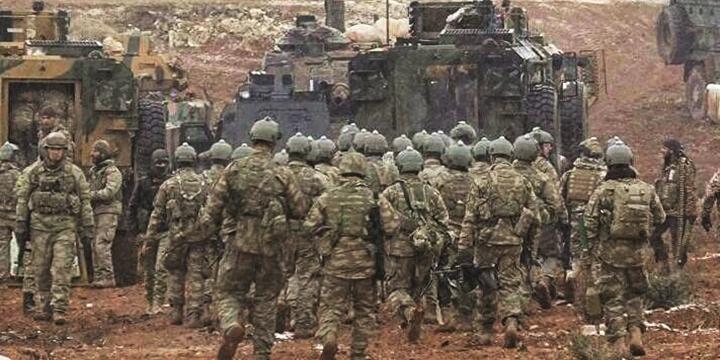 Pentagon: Türkiye'nin El Bab'ı almasını istiyoruz