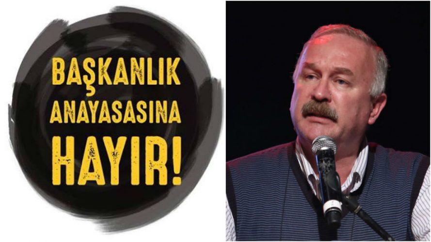 Ender Helvacıoğlu: Erdoğan kumar masasına Türkiye'yi koymuştur