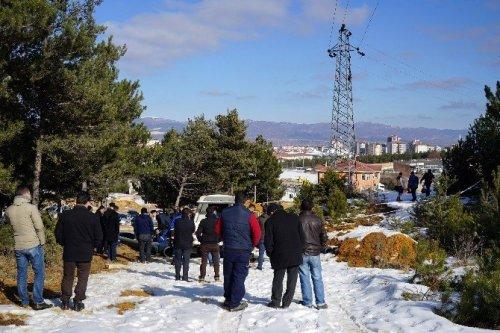Kastamonu'da iş cinayeti: Akıma kapılan Enerjisa işçisi 30 metreden yere düşerek can verdi