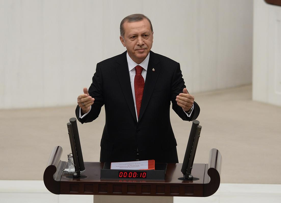 Ankara Barosu seslendi: Egemenliği kayıtsız şartsız Erdoğan'a teslim etmeyin