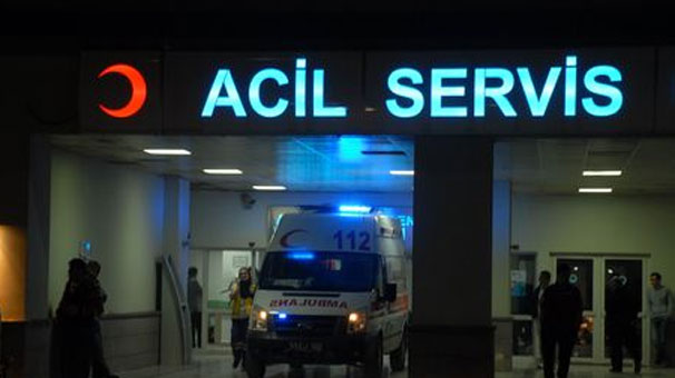 FSM Hastanesi karantinaya alındı