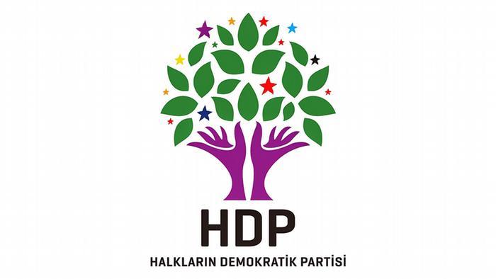 HDP'den zorunlu kongre kararı