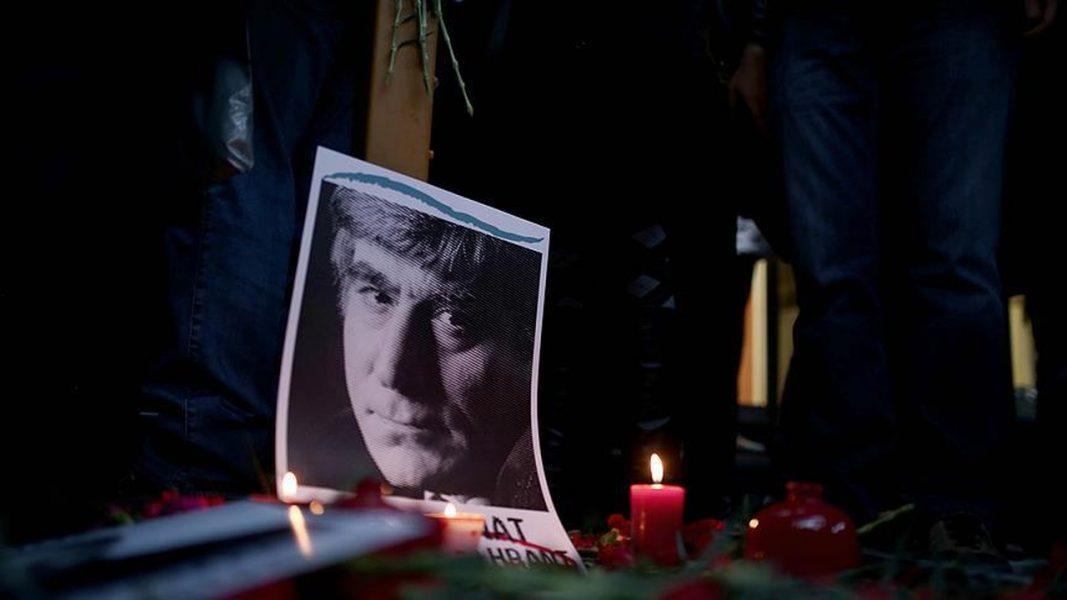Hrant Dink davasında 5 tahliye