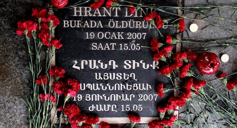 10 yıldır beklenen adalet: Hrant Dink cinayetinin 10. yılı...